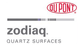 Zodiaq Quartz Surfaces by DuPont