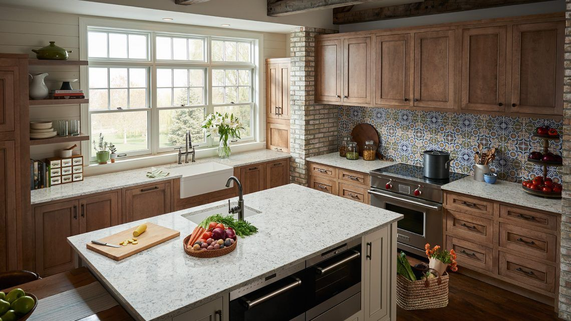 Engineered Quartz Countertops